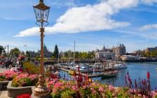 加拿大生活质量最优的10个城市排名出炉