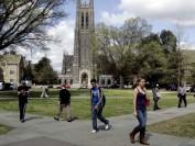一美国教授对中国留学生问题的自白:很多不达标