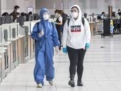 多伦多皮尔逊国际机场将对到达旅客做新冠病毒检测
