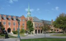 体验加拿大四所顶级私校夏校项目之Ridley College
