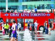 8月访加拿大游客破333万 中国游客连跌3月终回升