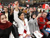 加拿大移民主要来自哪里?大部分人搞错了