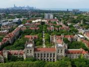 芝加哥大学获3,500万美元捐款,资助国际学生入读本科学院