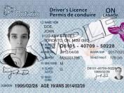 加拿大安省驾照考试指南