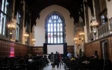 紧随哈佛大学步伐 多伦多大学举办首届黑人毕业典礼