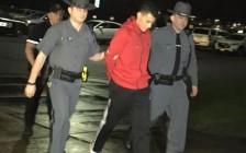 美国纽约州宾汉顿大学一年级学生被刺死 嫌犯表示不认罪