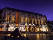 美国西雅图华盛顿大学University of Washington介绍