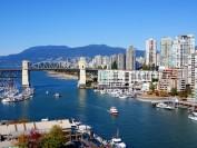 多伦多好还是温哥华好?