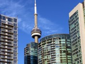 大多伦多地区公寓房租金连跌14个月