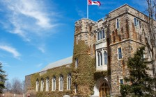 加拿大顶尖私校申请系列之Havergal College海福格尔学院