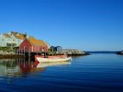加拿大东部海洋四省旅游开放 入境有新规