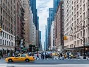 就业机会最多的十个美国城市 纽约居首