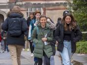 美国大学调降学费 大一新生学费最低0元
