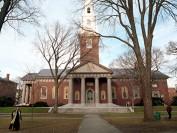 招生案庭审 哈佛大学承认亚裔SAT分数要更高