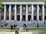 哈佛大学录取率降到4.6% 就读其它藤校也变难
