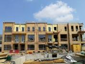 加拿大越来越多房主以房产抵押再借贷
