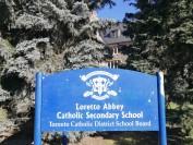 多伦多洛雷托阿比中学:1928年建校的女子公立学校