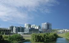 超过400家公司把加拿大总部设在大多伦多地区万锦市