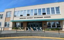 加拿大BC省纳奈莫公立教育局和下属公立高中名单推荐