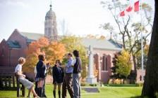 加拿大顶级私立高中: Trinity College School
