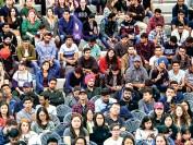 加拿大国际留学生去年40多万  其中印度14万人超越中国
