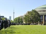 2020年泰晤士高等教育全球大学就业能力排名榜 多伦多大学第八名