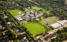 多伦多十大私校之一:Upper Canada College