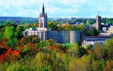 非典型西安大略大学介绍和加拿大顶级商学院 Ivey商学院指南