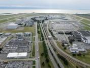 再获殊荣丨温哥华国际机场连续十年被评为北美最佳机场