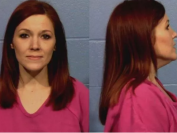 美国德克萨斯州一名高中教师因涉嫌与学生有不正当关系而被捕
