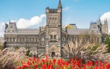 疯狂!多伦多大学国际生超20%,大量中国留学生入学!