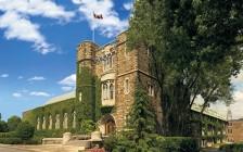 多伦多的哈佛女校-Havergal College
