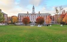 英国QS世界大学学科最新排名 美国哈佛大学表现最佳