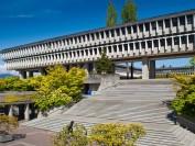 西蒙菲莎大学概况和专业
