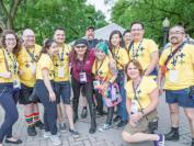 今夏,一起去加拿大多伦多做志愿者吧!