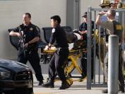 美国加州美籍亚裔16岁中学生生日校园举枪 致2死5伤
