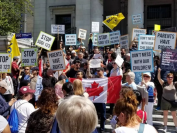 加拿大温哥华SOGI性教育普及到小童,父母愤而起诉教育局要求巨额赔偿