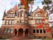 加拿大研究型大学排名 多伦多大学再次夺冠