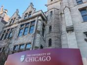美国芝加哥大学连发抢劫案 学生居民人心惶惶求自保