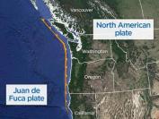 恐怖!温哥华世纪大地震逼近 毁灭力惊人
