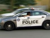 多伦多中国留学生被3黑人用枪抵着打劫!家里瞬间被扫空