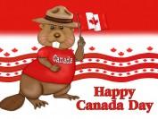 写在加拿大建国149周年国庆日:我眼中的加拿大