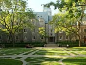 多伦多最出名的大学-多伦多大学