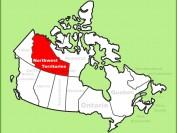 中国游客爱上加拿大西北地区旅游