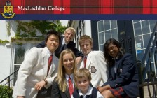 奥克维尔著名私校-麦克拉克伦学院MacLachlan College