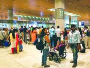 申请加拿大旅游签证 印度超越中国居首位