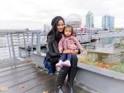 逐教育而居,温哥华的中国陪读妈妈真实生活!