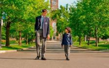 体验加拿大四所顶级私校夏校项目之UpperCanada College