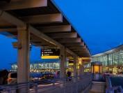 多伦多皮尔逊机场连续四年荣获北美最佳大型机场!