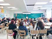 登陆不满12月移民 申请安省助学金需先进行居住审查